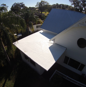 Menzel Roofing Services, Roofing Repairs