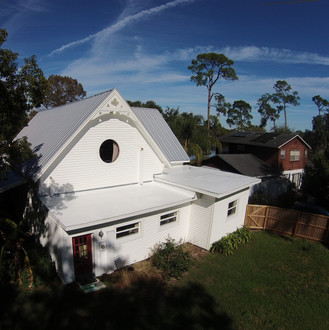 Menzel Roofing Services, Residential Roo