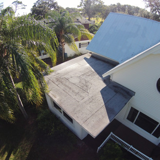 Menzel Roofing Services, Roof coatings,
