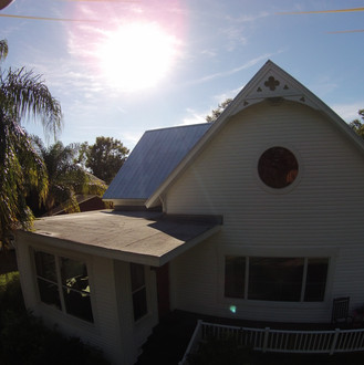 Menzel Roofing Services, Oviedo Roofing,