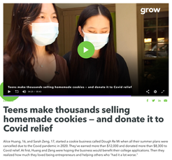 CNBC feature!