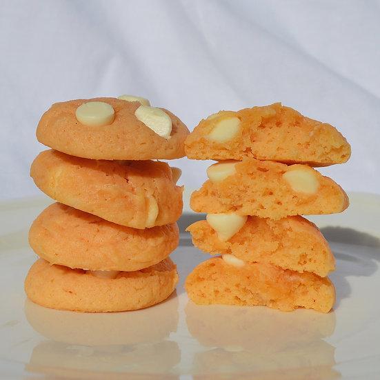 orange you sweet 🍊