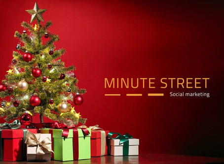 Comment communiquer pour Noël ?