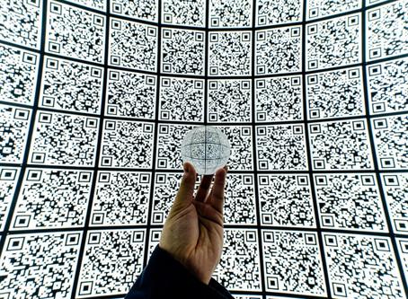 Le code QR : origines et avenir