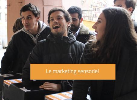 Le marketing sensoriel vers une expérience client optimale