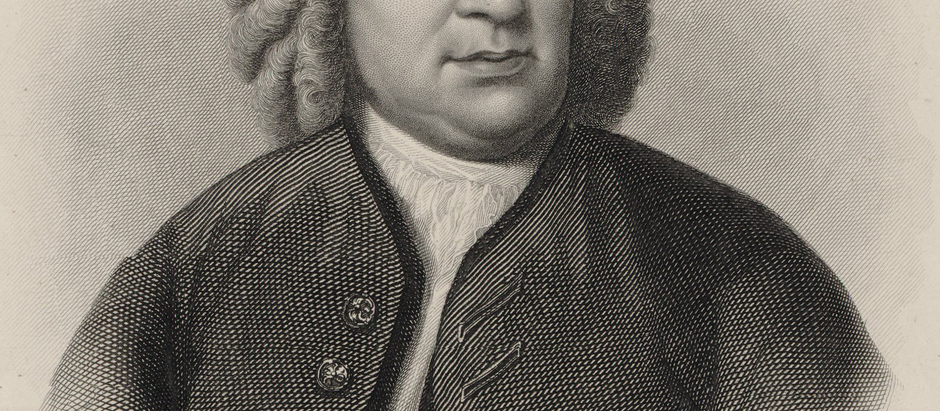 Bach Cantata of the Week