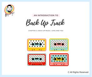 Backing Track #2