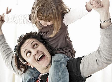 家長應在孩子的音樂路上擔當什麼角色? What Is the Role of Parents in A Singing Journey?