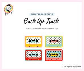 Backing Track #1
