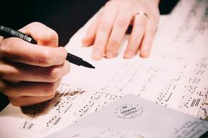 你會自己寫歌嗎? Do You Write Your Own Songs?