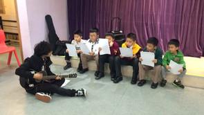 爲什麽我們要唱歌?Why Do We Sing?