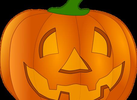 5首萬聖節歌曲 5 Creepy Songs for Halloween