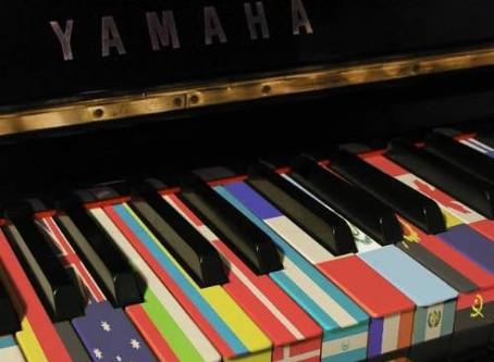 我們爲何需要音樂?Why Do We Need Music?