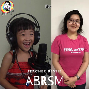 ABRSM 聲樂考試小組課程Vocal Exam Group Course