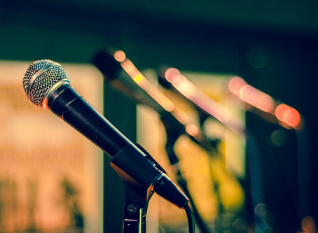 Tips on Singing by Microphones: Understanding 唱歌的用咪方法-了解