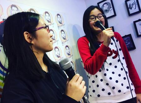 唱歌需要練習嗎?Does Singing Involves Practising?