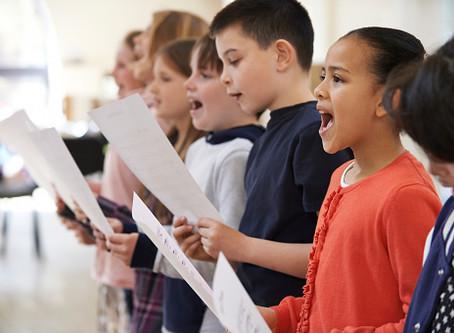 怎樣改進音樂課程?How To Improve Music Lessons?