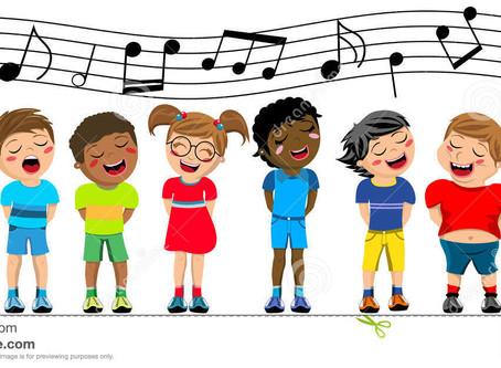 爲什麽合唱能增進友誼?Why Group Singing Brings People Together?