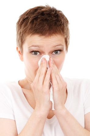 向過敏症說不 Say No To Allergy