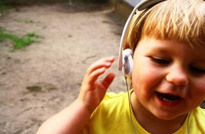 Singing Triggers IQ 唱歌促進IQ發展