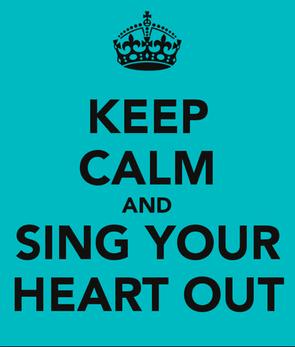 Singing Boost Language Development 唱歌促進語言發展