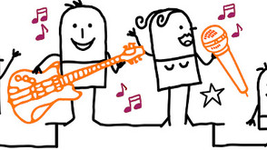 學習唱歌可懂得更多詞彙 Learning Vocabularies Through Singing