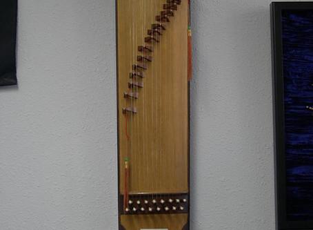 唱歌以外:趣談古箏 Beyond Singing: Guzheng