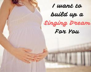 唱歌對孩子的益處 The Benefits of Singing to Children