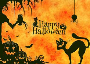 10首代表萬聖節的歌曲 10 Nice Halloween Songs