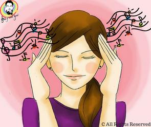唱歌是一種天然的抗抑鬱藥物