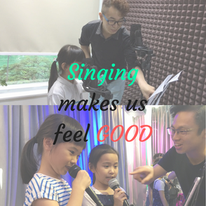 Singing Advice #2 如果你想成為專業的話.... If you want to be professional....