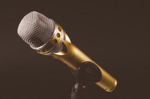 解析如何打造一副天生好歌喉 Debunking the Myth of Naturally Good Singers
