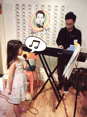 為甚麼你要學唱歌?Why Sing?