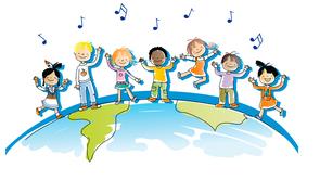 音樂與幼兒成長 Music and Early Childhood Education