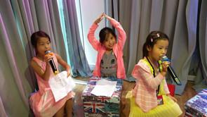 建立唱歌的自信:比賽 Building Confidence in Singing III. Competitions