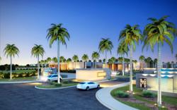 Magic Village 02, Orlando Flórida USA.