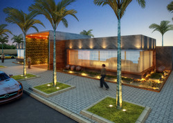 Clubhouse, Magic Village  - Orlando