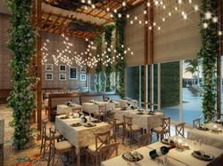 Restaurant in Orlando