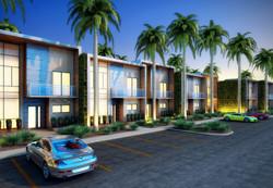 Townhouse in Orlando - MV2