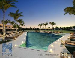 Clubhouse, Orlando USA