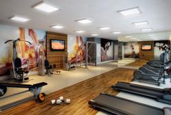Fitness Center in Orlando - Reserve