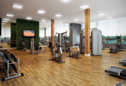 Fitness Center in Orlando - MV2