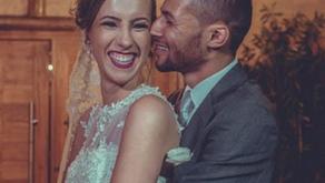 RESPECT: Casamento Bianca & Rodrigo