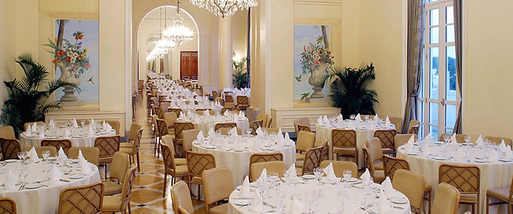 Salão Frontal - Copacabana Palace Casamentos