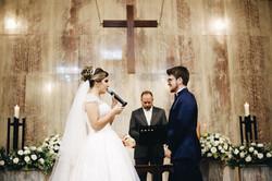 Casamento Carolina & Ricardo