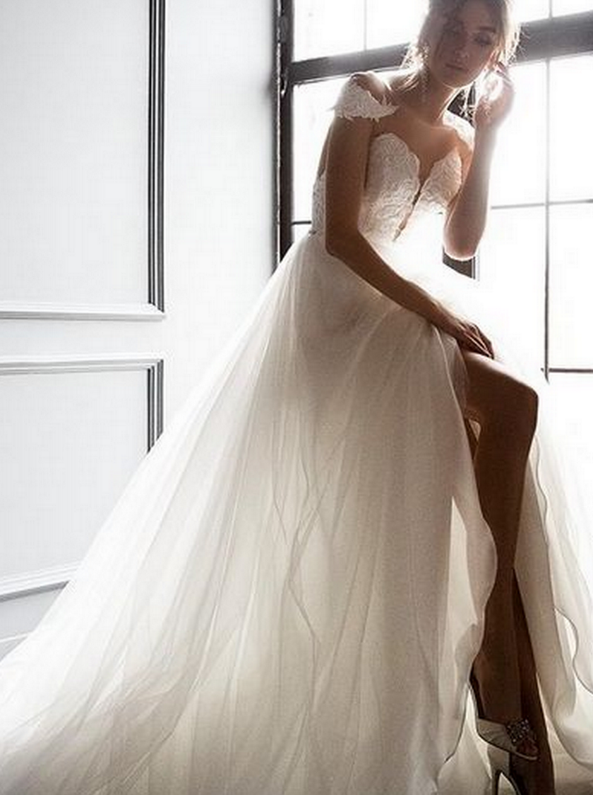 "Victoria Soprano ""Chic Royal"" Collection 2020"