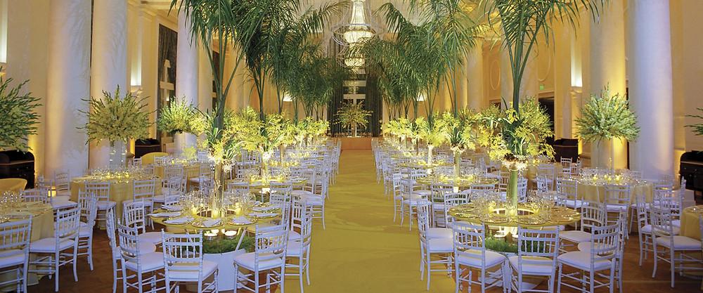 O Antigo Cassino - Copacabana Palace Casamentos