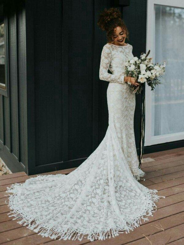 Vestido de Noiva by Dreamers & Lovers