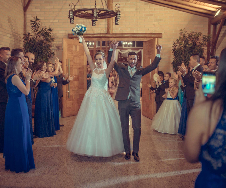 Casamento Bianca & Rodrigo