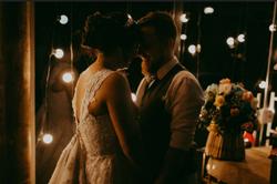 Casamento Daiane e Milton